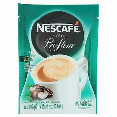 20stick Slimming Protect Proslim Diet weight loss NESCAFE 3in1 instant coffee