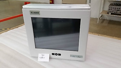 Laversab 2800-DC Rev A SN 78811 Tested - Includes mounting bracket