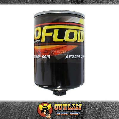 Aeroflow Oil Filter Ford Falcon 6 & 8  Z9 Fits Ford 6 & 8 C - Af2296-3001