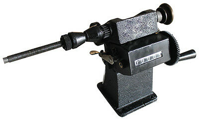 NZ-1 Manual Hand Winding Machine Coil Electric Dual-purpose Counting  Dual