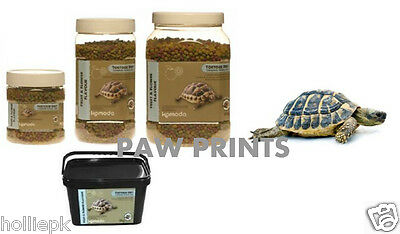 Komodo Fruit & Flower Complete Holistic Tortoise Food Balanced Nutrition Diet
