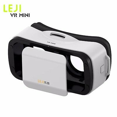 Virtual Reality VR Box Google 3D Glasses for 4-6 inch SAMSUNG iPhone Smartphones