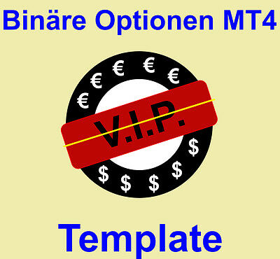 Binäre Optionen Vip€€€ 60 + 300 Template | Beste Strategie 2016 !!! - No Repaint