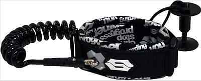 leash telephone BODYBOARD DELUXE LEASH WRIST SNIPER ECA001