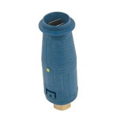 1/4 IN FNPT X 3.5MM ADJST  SPRAY NOZZLE, Part No. 75166, by FORNEY INDUSTRIES