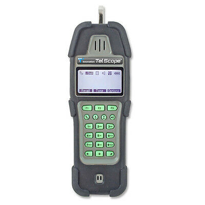 T3 Innovation TLA300-1 Tel Scope Telco Telephone Line Analyzer
