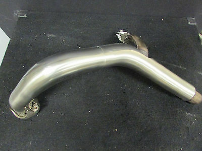 Vmax 1700 Exhaust Pipe Right RH Front VMAX 2011 to 2016 2S3-14650-01 OEM Yamaha