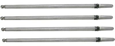 Feuling Race Series Adjustable Pushrods for Harley 1999-16 Twin Cam 4070