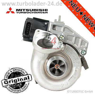 Original Genuine BMW Turbocharger NEW 49135-05671 Diesel 2,0 L 110kw 150PS 120kw