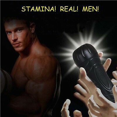 Hot New Arrival Electric Multi speed Cup | Sexy _body massager Toy for male men