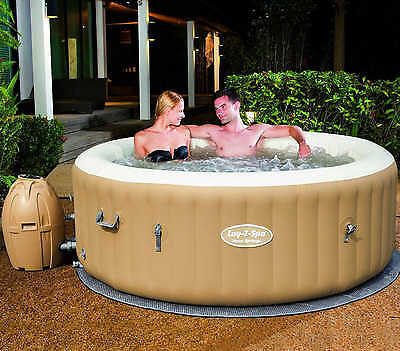 Bestway Lay Z Palm Springs 54129 piscina SPA idromassaggio gonfiabile mod. 2017