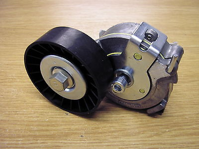 Alfa Romeo 156 2.5 V6 24V  New Aux Auxiliary Fan Belt Tensioner Pulley 55190053