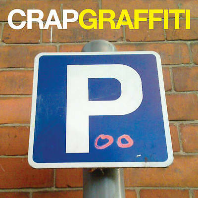 Crap Graffiti, , New
