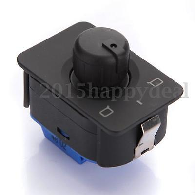 Replacement 4B1 959 565 Side Mirror Switch Control Knob For Audi A6 C5 1998-2005