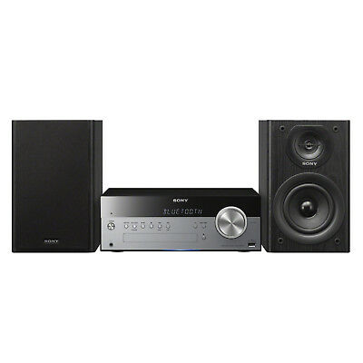 Sony CMT-SBT100 Audiosystem Bluetooth