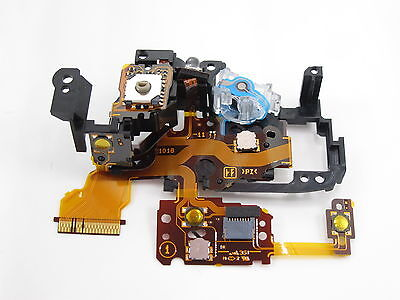 Repair Parts For Sony A7S ILCE-7S Top Cover Mode Dial Button Flex Cable Assy New