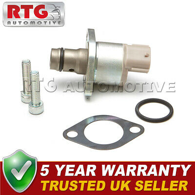 Suction Control Metering Valve  Fits Citroen Fiat Ford Peugeot Toyota