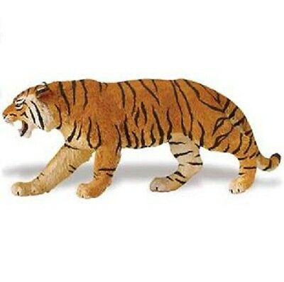 Action Figures White Bengal Tiger Baby 6 Cm Series Wild Animals Safari Ltd 295029