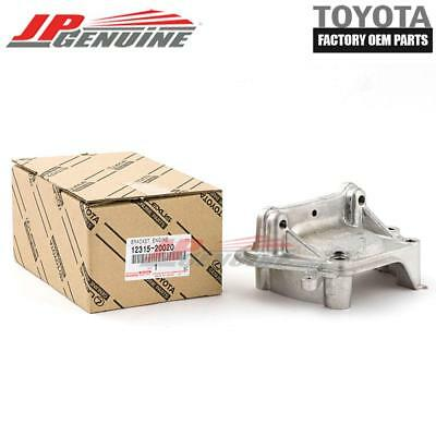 Genuine Oem Toyota New Engine Mount 12315-20020 Fit Sienna Highlander