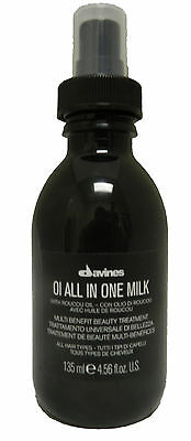 Davines OI All In One Milk 4.56 Ounce (NP)