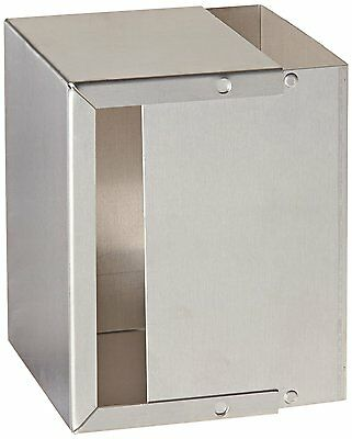 BUD Aluminum Electronics Enclosure Project Box Case Metal Small, 5x4x3