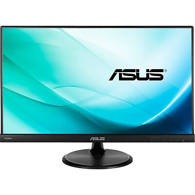 "Asus VC279H 27"" Full HD AH 5ms IPS Speakers HDMI DVI VGA Frameless LED Monitor"