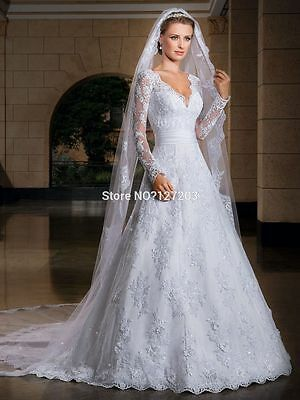 656  Abiti da Sposa vestito nozze sera wedding evening dress