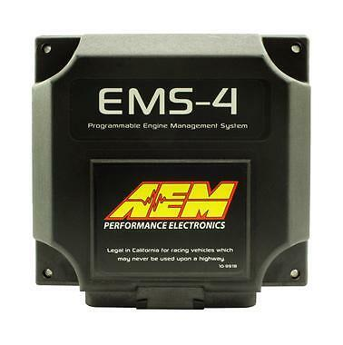 Aem Universal Programmable Engine Manement System Ems 4 Universal Programmable E
