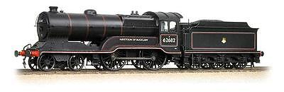31-138 Bachmann 00 Gauge Class D11/2 62682 Haystoun Of Bucklaw Locomotive New