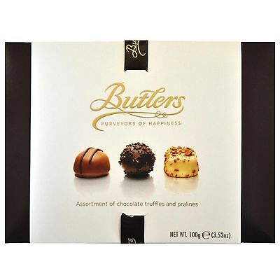 Butlers Chocolate Collection 100G