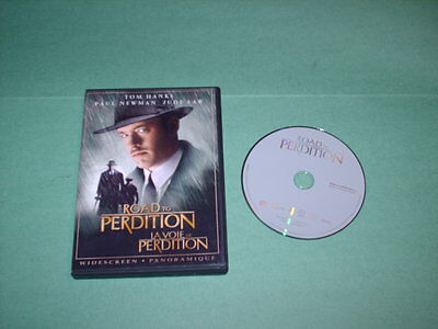 Road to Perdition (DVD, 2013, Widescreen)