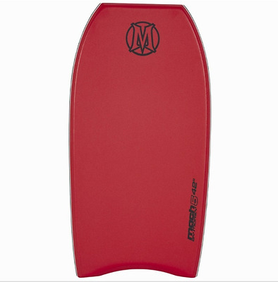 planche bodyboard deck x-link bumpers stringer mesh  MACH 5 PE MOREY EBE0022