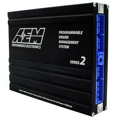 Aem Series 2 Manual Transmission 64 Pins Nisan Plug & Play Ems, 30-6600