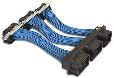 Aem Ford/lincoln Ecu Extension/patch Harness, 30-2993