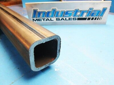 "2"" x 60""-Long x 1/4""Wall Steel Square Tube-->2"" Steel Square Tube x .250"" Wall"