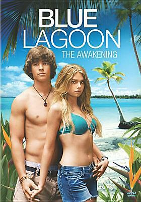 Blue Lagoon:awakening - DVD Region 1 Free Shipping!