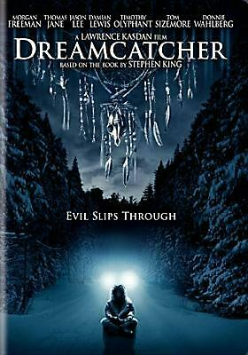 Dreamcatcher - DVD Region 1 Free Shipping!