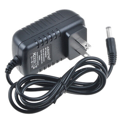 Generic AC Adapter For Brother P-Touch PT-D200 PTD200 PT-D200VP Label Maker DC
