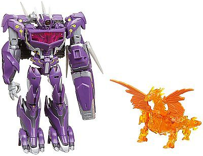 Hasbro Transformers Beast Hunters 2013 Sdcc Comic Con Shockwave's Lab Exclusive