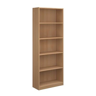 Bookcase in Beech...Reduced To Clear