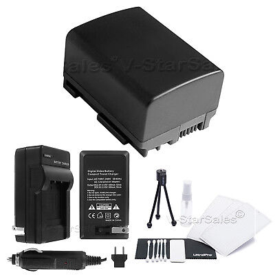 8468A002AA AC Adapter for Canon HF10,Canon HF100,Canon HF200 Canon MVX-150I HV40,Canon HF20,Canon HF200,Canon HFS10