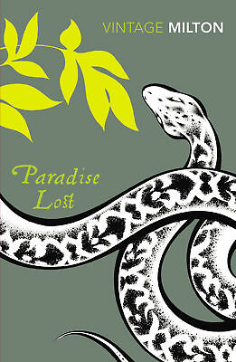 John Milton - Paradise Lost and Paradise Regained (Paperback) 9780099529460