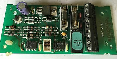 Renishaw GPC9618 M-2023-0011-02 Circuit Board