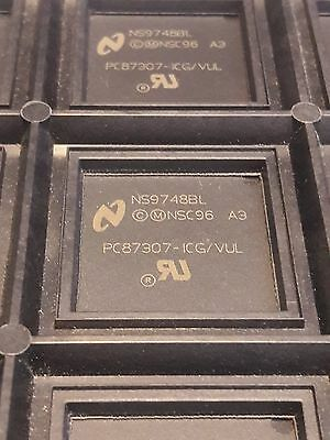 National Semiconductor IC PC87307-ICG/VUL