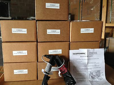 10 pair NEW Scotsman Ice Level Control Sensor P/N 11-0540-21 or 11054021
