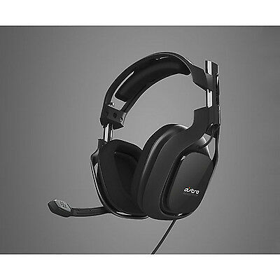 Astro Gaming A40 Headset Black (PC)