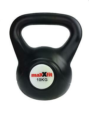 Maxxfit Kettlebells dumbbell Weight Strength Fitness Training Gym 2kg TO 20