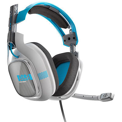 Astro Gaming A40 Headset Blue inkl. M80 MixAmp (XboxOne)