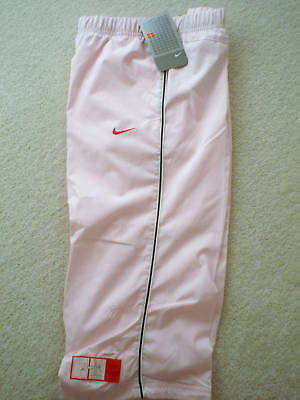 Bnwt Nike Girls 3/4 Pants Size Medium Girl Age 10 - 12