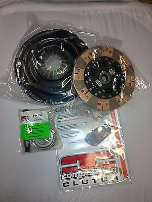 Competition Clutch Stage 3 for Nissan 180sx CA18DET